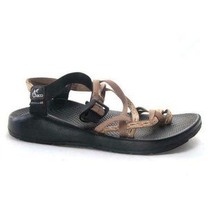 CHACO sport sandals shoes womens zx/2 ZX2 strappy